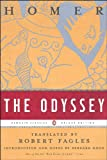 The Odyssey, Homer, 0140445293