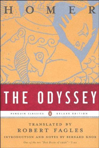 Odyssey (Odyssey Fagle Translation)
