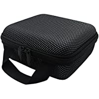 co2CREA Carrying Travel Storage Organizer Case Bag for B&O Bang & Olufsen Play A1 bluetooth Speaker