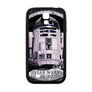 Happy Star Wars R2-D2 Cell Phone Case for Samsung Galaxy S4