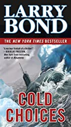 Cold Choices (A Jerry Mitchell Novel)