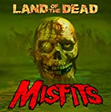 Land of the Dead [Vinyl] by Misfits