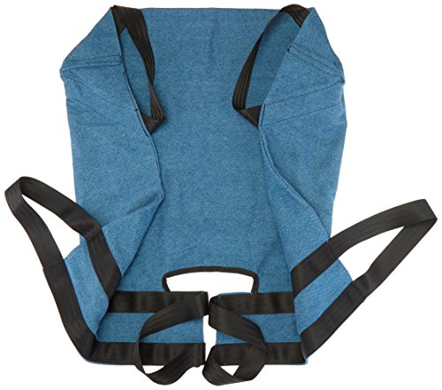 Sammons Preston 081504091 Love Lift, Two-Person Medical Transfer Belt, Lifting Aid for Transfers, Secure & Safe Lift for Elderly, Handicapped, & Disabled by Sammons Preston