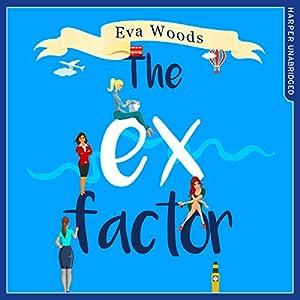 The Ex Factor Audiobook