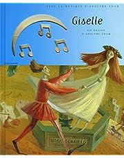Giselle - Nº 10: Un ballet d'Adolphe Adam (1 CD audio)