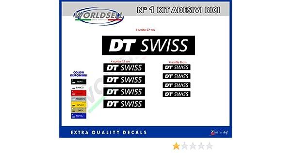 WORLDSELL Kit Pegatina para Bicicleta 18