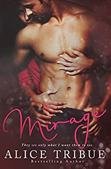 Mirage by [Tribue, Alice]