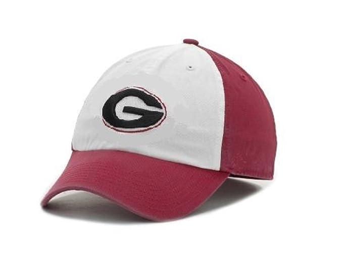 3ca2d58bfa37b Amazon.com  Georgia Bulldogs Twins Enterprise Franchise Red White ...