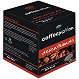 Coffeeemotion - Cafe Descafeinado Selección Colombia, Brasil E India. Pack 14 Capsulas.