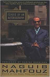 The Happy Man by Naguib Mahfouz