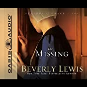 The Missing: Seasons of Grace, Book 2 | Beverly Lewis