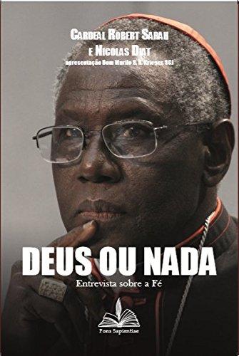 Books : Deus Ou Nada: Entrevista Sobre A Fé