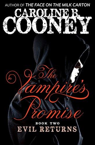 Amazon Evil Returns The Vampires Promise Book 2 Ebook