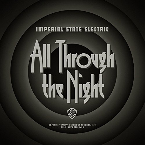 All Through The Night - Range Elect