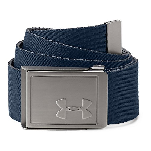 Under Armour Boys Webbing 2.0 Belt