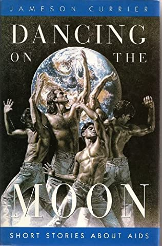 book cover of Dancing On the Moon