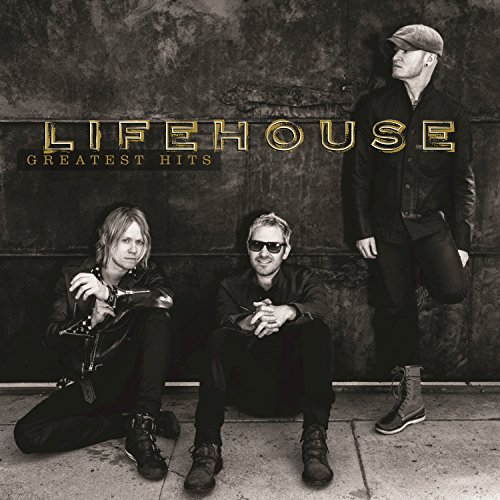 Lifehouse - Greatest Hits (2017) [WEB FLAC] Download