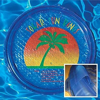 Solar Sun Rings Solar Pool Heater (Various Packs)