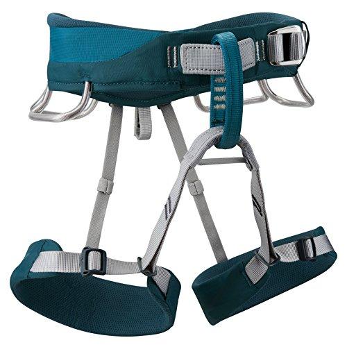 Climbing Harness - Black Diamond Primrose Women's Harness, Moroccan Blue, Medium