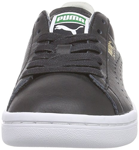 Adulto Star Glacier Unisex Basse Court Gray White NM Sneaker Puma Noir – Black Nero 50qUx