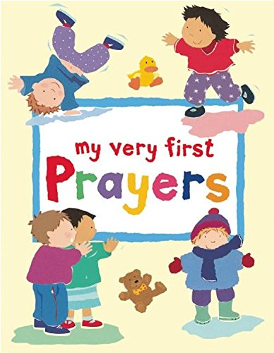 My Very First Prayers - Rock Round Stores Outlets