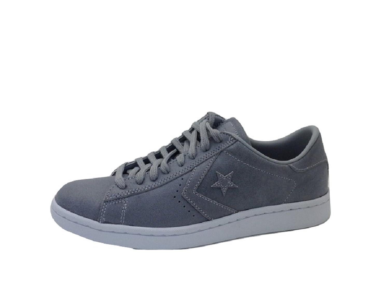 1a676829e9c8 50%OFF Converse PRO Leather LP OX Wolf Grey White - holmedalblikk.no