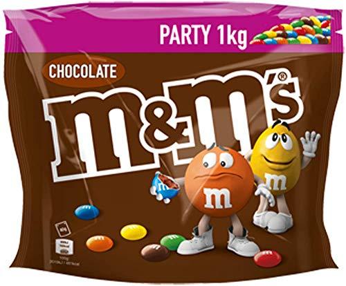 M&M's Choco, 1er Pack (1 x 1 kg)