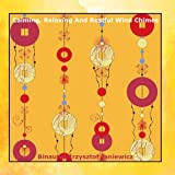Calming, Relaxing And Restful Wind Chimes