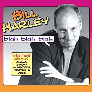 Blah Blah Blah Audiobook