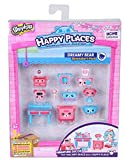 Image of Happy Places Shopkins Decorator Pack Dreamy Bear