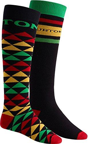 Burton Weekend 2 Pack Socks Mens