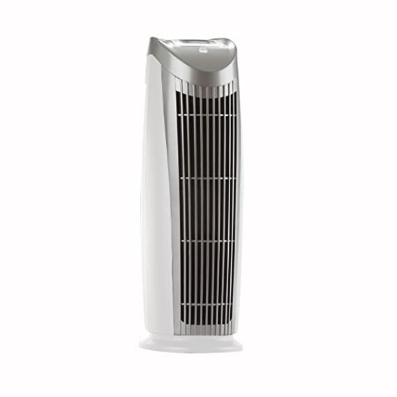 Review Alen T500 Tower Air