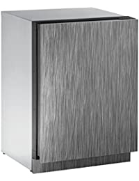 U-Line U2224RINT00B 4.9 cu. ft. Built-in Compact Refrigerator, Integrated