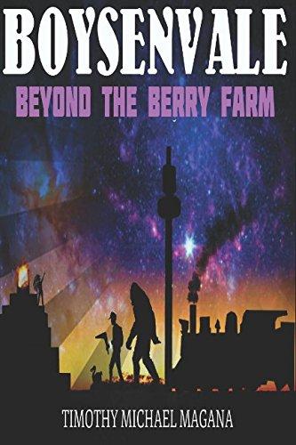 Boysenvale: Beyond the Berry farm