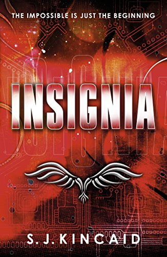 Amazon insignia insignia trilogy ebook s j kincaid kindle insignia insignia trilogy by kincaid s j fandeluxe Image collections