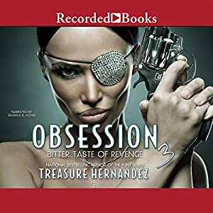 Obsession 3 Audiobook