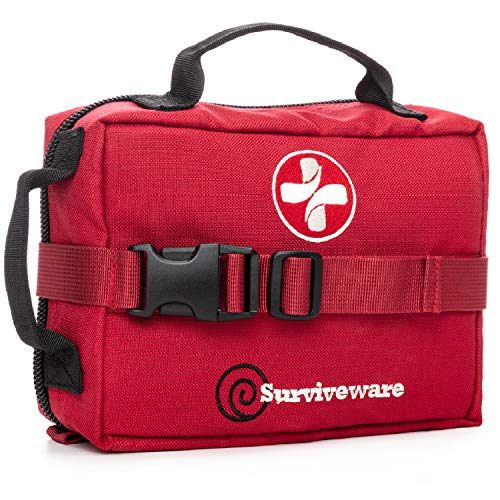 Surviveware Survival First Aid