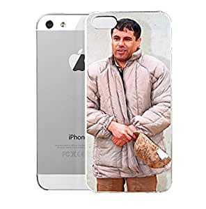 GUO Shop Custom iPhone people 5 case researcher JoaqvnGuznnLoefa too Joaquin Guzman Loera El Chapo Canada Com beautiful design cover case. clinic