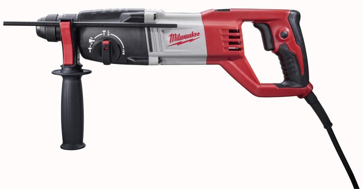 Milwaukee 5262-21 7/8-inch SDS Plus Rotary Hammer