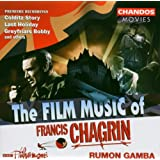 Film Music Of Francis Chagrin - F.Chagrin