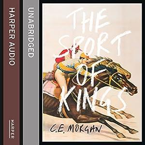 The Sport of Kings Audiobook