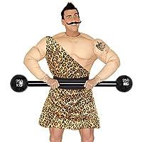 Aufblasbare Langhantel Bodybuilder Hantel aufblasbar 120 cm Gewichtheber...