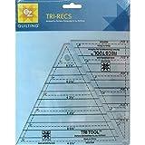 Wrights 1 6-Inch Tri-Recs Tools