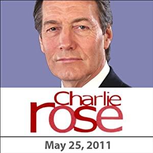 Charlie Rose: Kelefa Sanneh, Bill Carter, Alexandra Wentworth, and Bradley Cooper, May 25, 2011 Radio/TV Program