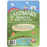 ASVP Shop Landmark Moments Baby Cards - 38 Illustrated...