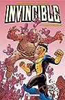 Invincible, tome 7 : Mars attaque ! par Kirkman