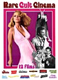 Rare Cult Cinema-12 Movie