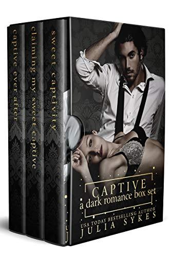 Captive: A Dark Romance Box Set