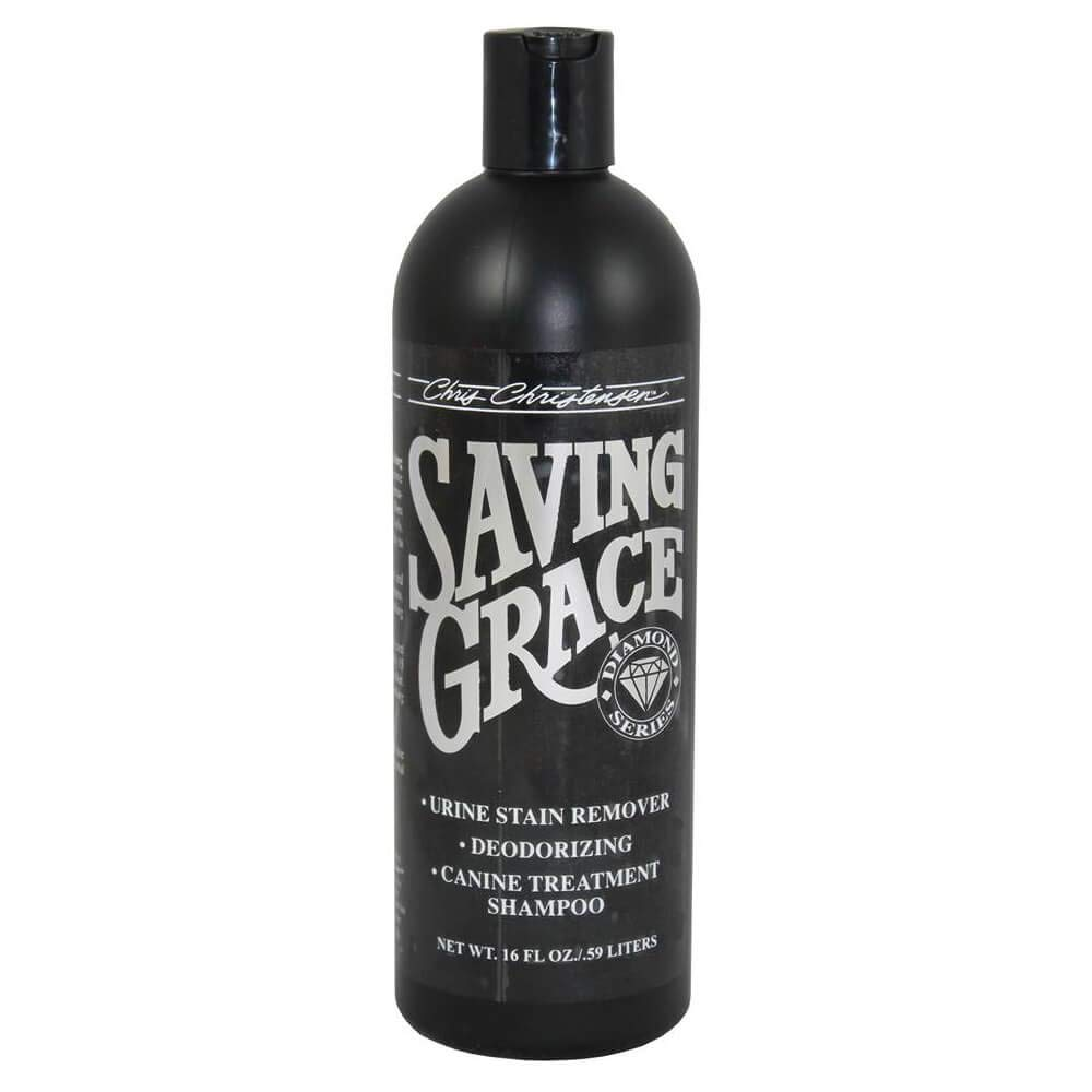Chris Christensen Saving Grace Stain Removing Treatment (16 oz)