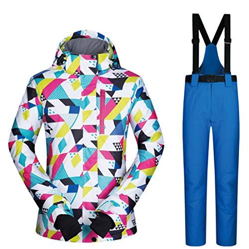 Sci Impermeabile color Donna Shizheshop E Giacca Da 08 05 Size Antivento M YCXxCqpTw